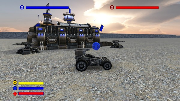 Planet 1138 Free Full For PC