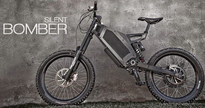 Fat Tire Storm Electric Bike Is Almost Cheap At 499 Tech