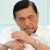 Pemerintahan Jokowi Dituding Negara Utang, LBP: Kami bukan orang bego