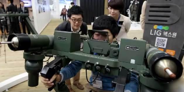 Keunggulan rudal chiron terbaru TNI AU
