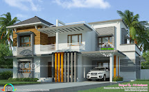 Grand Home Designs Modern