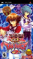 Yu Gi Oh Gx Tag Force 2