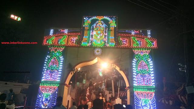 Telangana Temples