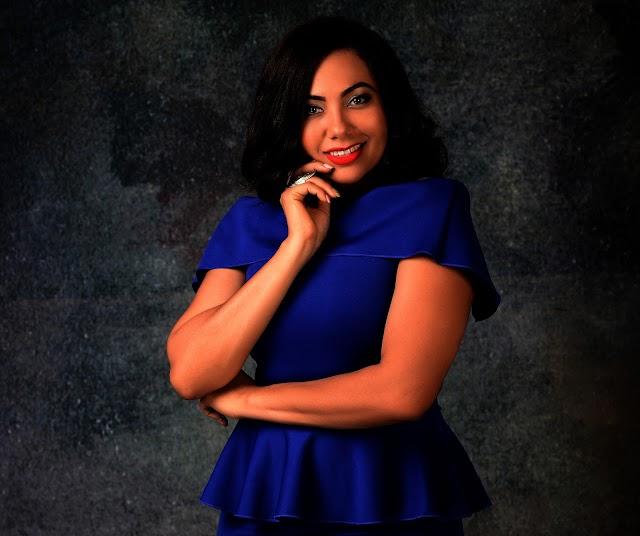 """""""Lounge Tv con Amelia Reyes"""", nuevo proyecto de televisión digital en República Dominicana"""