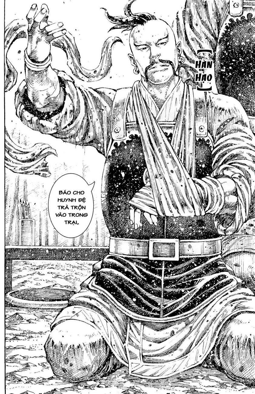 Hỏa phụng liêu nguyên Chương 349: Diễm dương cao chiếu [Remake] trang 16