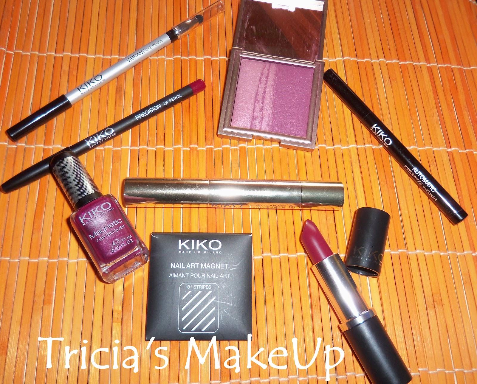 9190b02e0d4 Hoy os traigo un post con las últimas compras que hice en KIKO. Primero os  las enseñaré mediante fotos y al final os pondré el vídeo en el que hablo  de ...