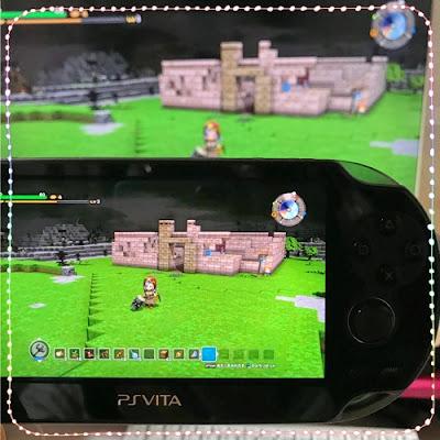 PS Vita写真