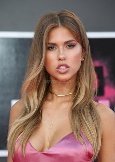 Kara Del Toro amazing  in Frankies Bikini Pictureshoot 2017 WOW