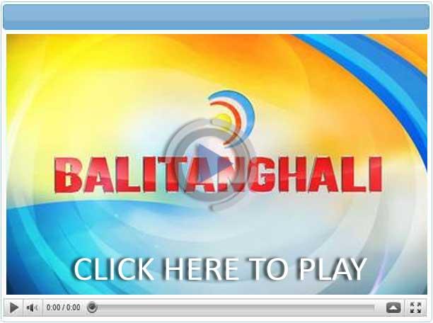 Balitanghali - Pinoy Show Biz  Your Online Pinoy Showbiz Portal