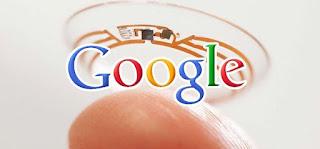 proyek google lensa kontak diabetes
