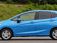 Harga All New Honda Jazz 2014