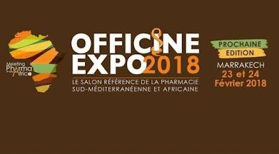 Le plus grand rassemblement de pharmaciens en Afrique bientôt à Marrakech