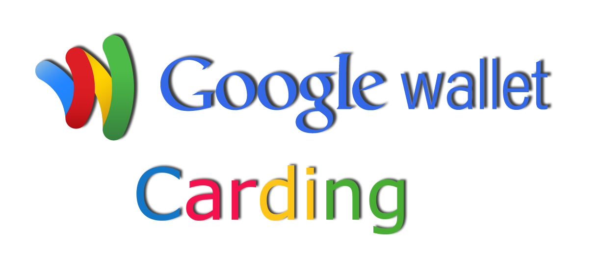 Google wallet carding 2016 | APK APPS ANDROID 2017