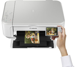 Download Printer Driver Canon Pixma MG3650