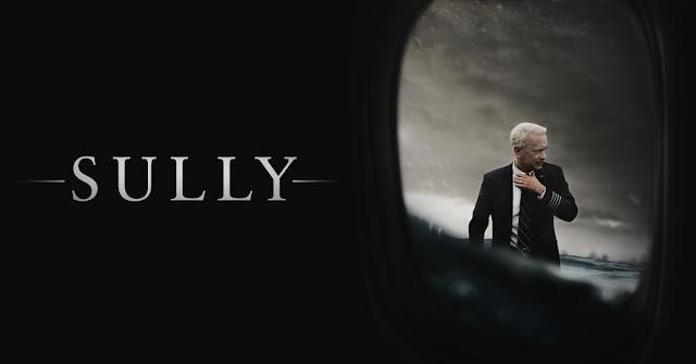 Posterul filmului Sully