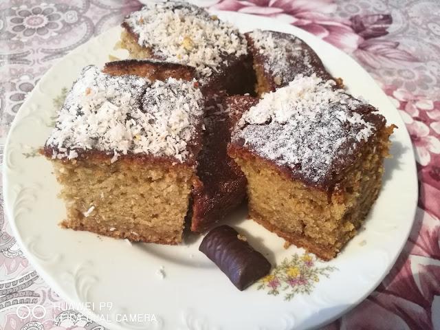 десерт рецепта