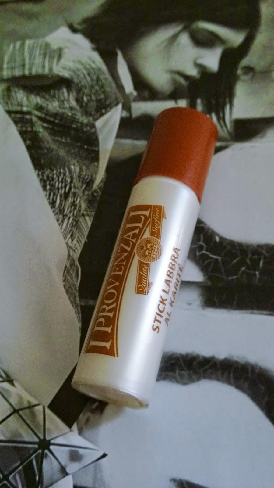 Stick Labbra - I Provenziali