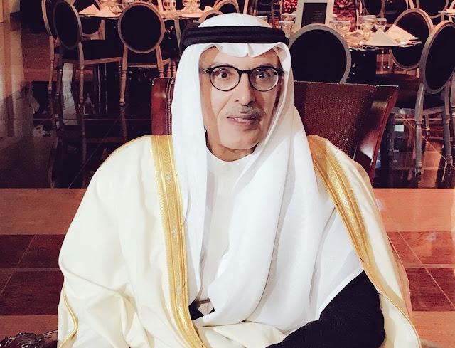 بدر بن عبدالمحسن يطلق قصيدة شعرية طلبها منه الملك سلمان سابقاً