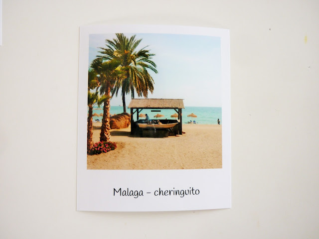 tirage Photo rétro Cheerz big fat box polaroid