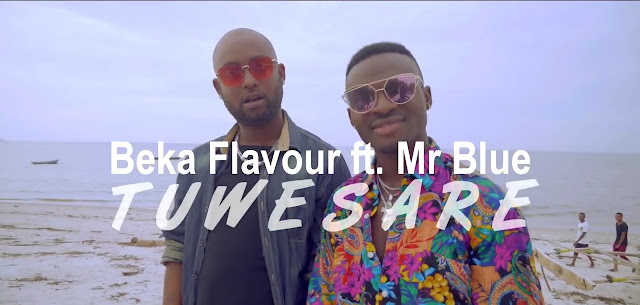 Beka Flavour Ft Mr Blue - Tuwesale