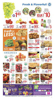 Stater Bros Weekly Ad March 21 - 27, 2018