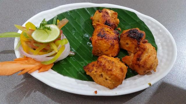 Jalandhari Kabab