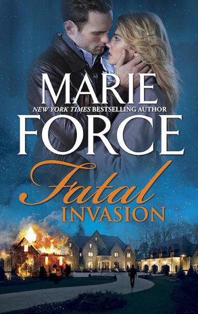 Excerpt, Fatal Invasion, Marie Force, Bea's Book Nook