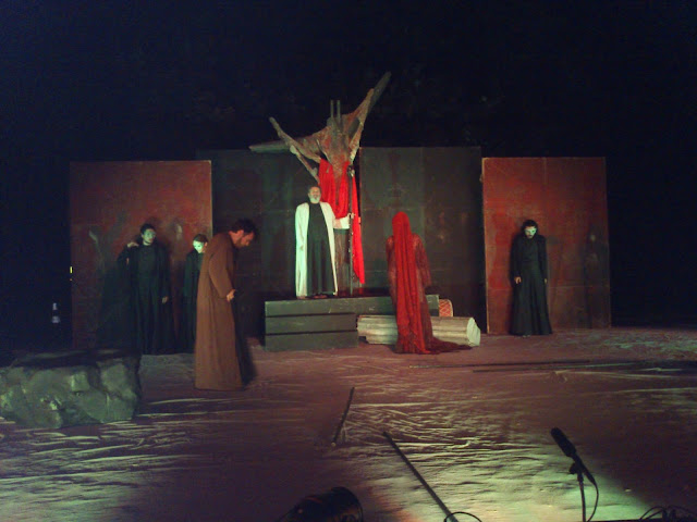 Άρτα: Το 11ο Φεστιβάλ θα πραγματοποιηθεί από 7 έως 12 Αυγούστου 2017 στο Αράχθειο Θέατρο στο Παλιοχώρι Σκούπας
