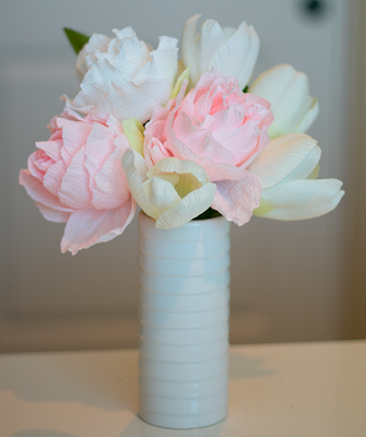 5 Blooming Paper Flower Crafts