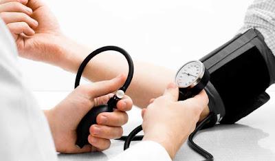 9 Cara Menurunkan Tekanan Darah Tinggi Secara Alami Yang Ampuh