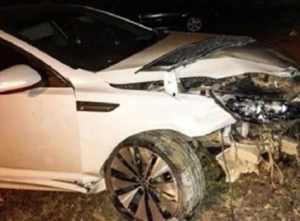 Takziah! Yatt Hamzah Terlibat Kemalangan Jalan Raya, Punca Kemalangan Didedahkan