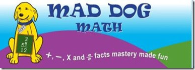 Mad Dog Math