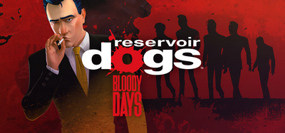 Reservoir Dogs Bloody Days-GOG