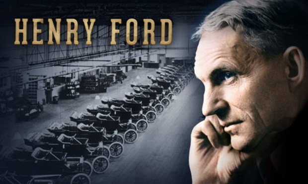 Quotes Of The Life Top Ten Famous Henry Ford Quotes