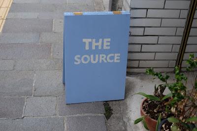 松本市 多国籍料理、カフェ ザソース (TheSource)