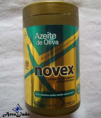 Novex - Azeite de Oliva