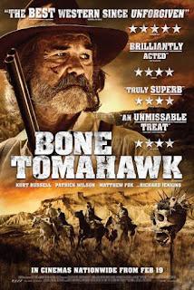 Bone Tomahawk (2015) – ฝ่าตะวันล่าพันธุ์กินคน [พากย์ไทย/บรรยายไทย]
