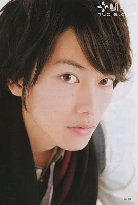 Dunia Asia Fakta Takeru Sato All About Sato Takeru