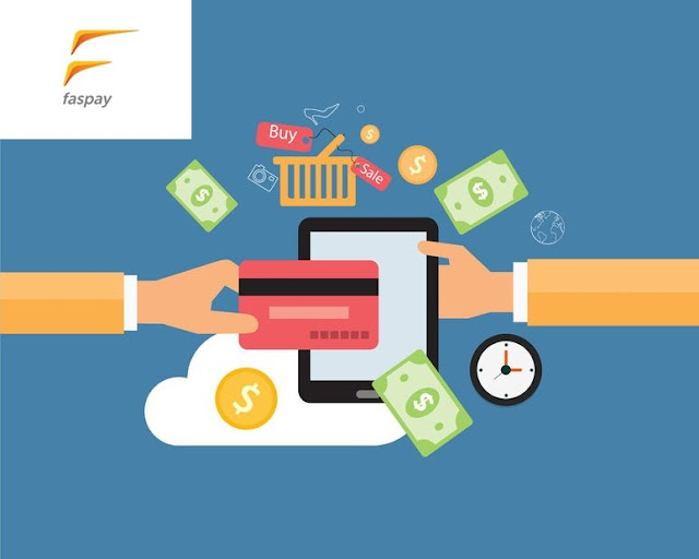 Metode Menggunakan Payment Gateway BCA