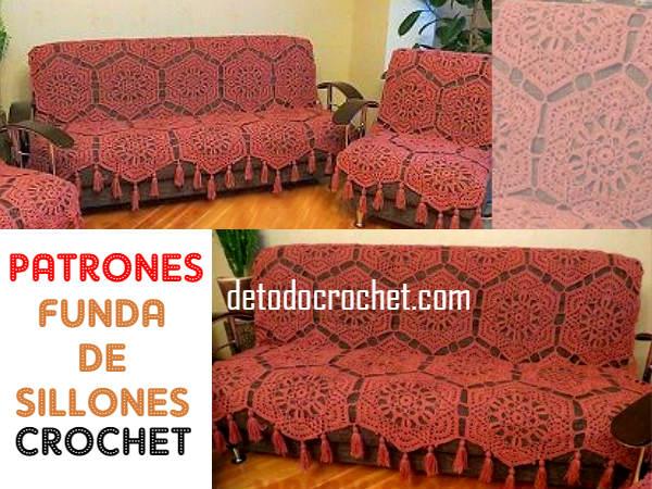 patron-crochet-funda-sillón