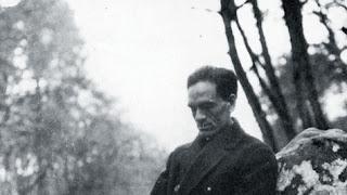 César Vallejo, París