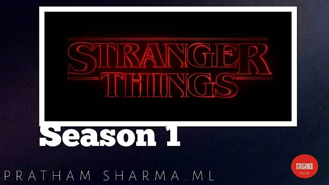 The Ultimate Stranger Things Season 1 Recap