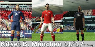 Bayern United