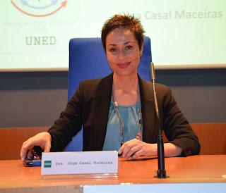 Olga Casal Maceiras
