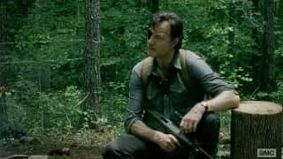 The Walking Dead - Capitulo 07 - Temporada 4 - Español Latino - Online - 4x07: Dead Weight