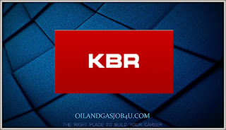 Latest vacancies in KBR - Middle East