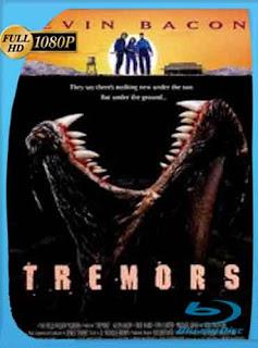 Terror Bajo la Tierra 1 1990 HD [1080p] Latino [GoogleDrive]