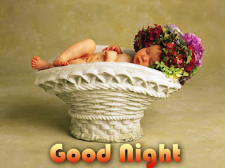 Beautiful Sweet Dreams - Have Good Night Baby