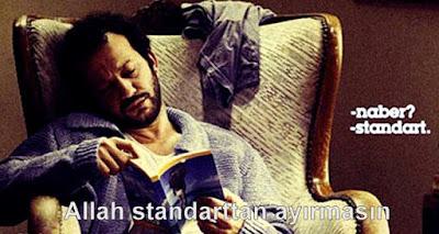 ürün veya hizmette standartlaşma, kalite standartı