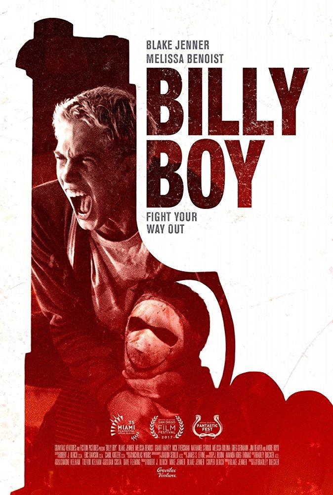 Xem Phim Chàng Trai Billy - Billy Boy